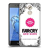 Official Far Cry Texture 1 New Dawn Zilon Hard Back Case