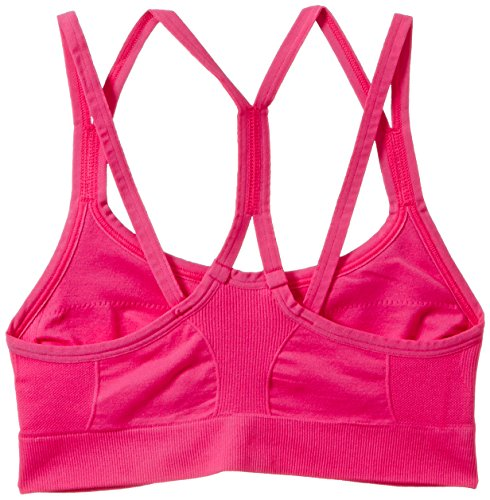 Zumba Fitness Damen WT Bra Lifted Lightly Back To The Fuchsia