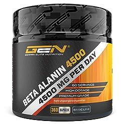 Beta Alanin German Elite Nutrition