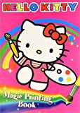 Alligator Books - Hello Kitty Zauber Malbuch