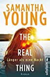 The Real Thing - Länger als eine Nacht: Roman (Hartwell-Love-Stories, Band 1)