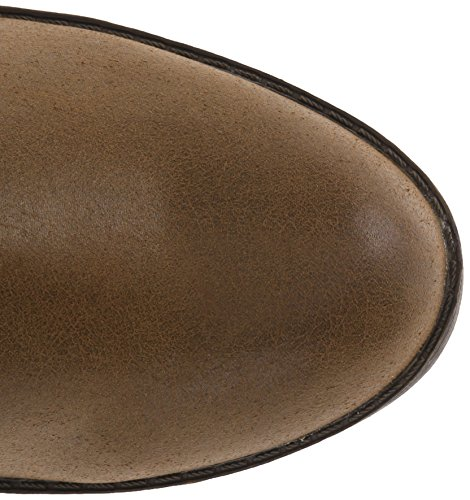 Madden Ragazze Corporel Ingegnere Boot Cognac