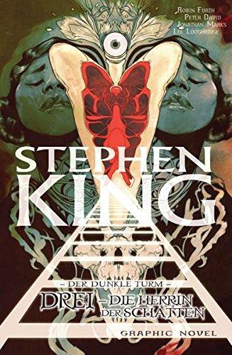 Stephen Kings Der Dunkle Turm: Bd. 14: Drei - Die Herrin der Schatten - King-bild Stephen