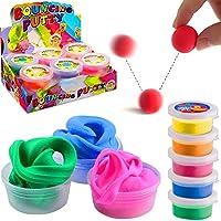 Mitgebsel Kindergeburtstag Set 56 Teile 8 Kinder Kleinspielzeug Geschenktasche