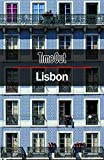 Time Out Lisbon City Guide with Pull-Out Map (Travel Guide) (Time Out Guides)