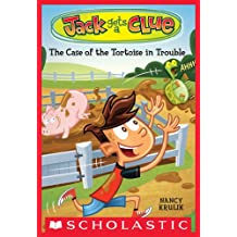 Jack Gets a Clue #2: The Case of the Tortoise in Trouble
