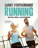 Carnet d'entraînement running
