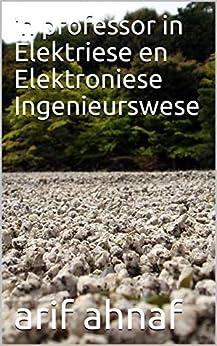 Como Descargar En Bittorrent 'n professor in Elektriese en Elektroniese Ingenieurswese Epub Gratis