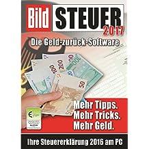 BildSteuer 2017 (für Steuerjahr 2016) [Download] - Standard [PC Download]