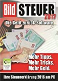 BildSteuer 2017 (für Steuerjahr 2016) [Download] - Standard [PC Download]