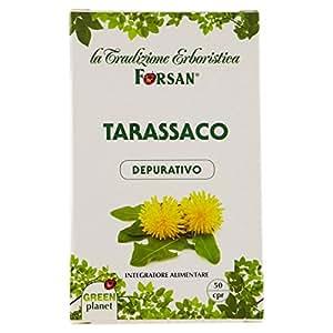 La Tradizione Erboristica Forsan Tarassaco - 20 gr