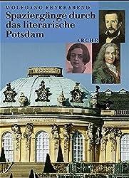 Spaziergänge durch das literarische Potsdam