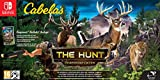 Cabela's The Hunt (Bundle) - Nintendo Switch