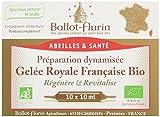 Ballot Flurin Complément Alimentaire Préparation Gelée Royale Française BIO