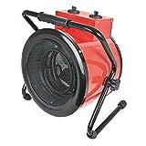 Habitex Industrie-Heizgerät E178, 3.000 W