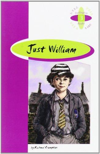 JUST WILLIAM ESO3 por UNKNOWN