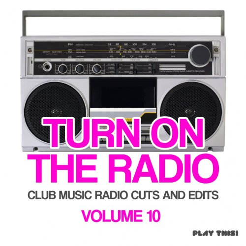Soul Sound (Paul Mendez & George F Radio Edit Mix)