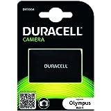 Duracell DR9964 Li-Ion kamera ersätter batteri för BLS5