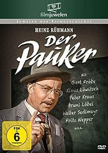 Heinz Rühmann: Der Pauker (Filmjuwelen)