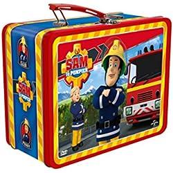 Sam Le Pompier 6 DVD [Coffret Valisette]