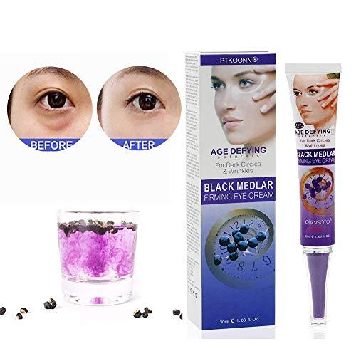 Augencreme Gegen Augenringe,Anti-Aging Augencreme,Augengel,Augengel gegen muede Augen, Augenringe, Intensive Feuchtigkeitspflege bei Augenfalten
