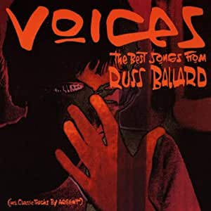 Voices - Best Songs From Russ Ballard