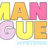 Songtexte von The Human League - Hysteria