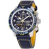 Citizen Promaster Skyhawk Herren-Armbanduhr 46mm Solarbetrieben JY8078-01L