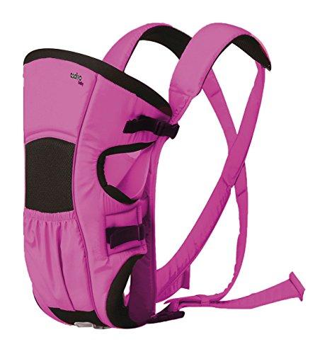 Asalvo 11091 - Mochila portabebés, color rosa