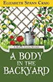 A Body in the Backyard: A Myrtle Clover Mystery (Myrtle Clover Mysteries) (Volume 4) by Elizabeth Spann Craig (2013-05-23)