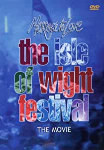 Various Artists - Isle of Wight Festival: Message of Love