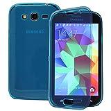 Samsung Galaxy Grand Plus/ Neo/ Lite Étui HCN PHONE Coque silicone gel Portefeuille...
