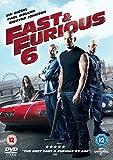 Fast & Furious 6 [DVD] by Vin Diesel