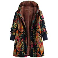 VANI FASHION Women's Solid Rain Jacket Coat Outdoor Hoodie Waterproof Overcoat Lady Windproof Coat (S)