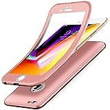Best ikasus iPhone 6 Casos - iPhone 6S caso, iPhone 6caso, ikasus [vidrio templado] Review