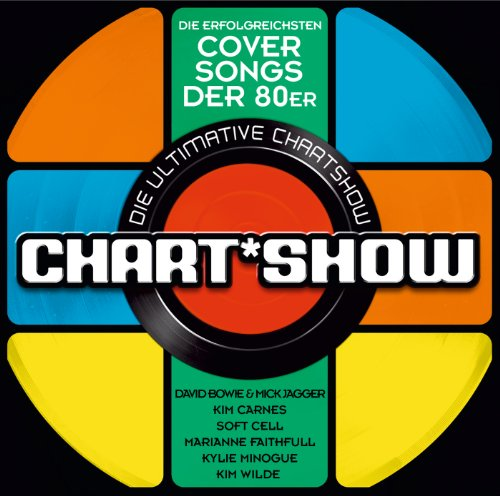 Die ultimative Chart-Show - Cover-Songs der 80er