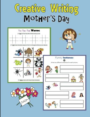 Creative Writing for Mother's Day