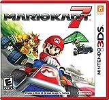 MARIO KART 7 / Spiel IN DEUTSCH Multi-Sprachen (kompatibel Nintendo 3DS - 2DS - 3DS XL - 2DS XL ) ** Lieferung 2/3 Werktage + Tracking Nummer **