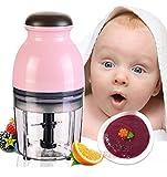 Marke tragbar Kapsel Cutter Mini elektrische Mehrzweck Lebensmittel Chopper für Fleisch Früchte Saftpresse Babynahrung