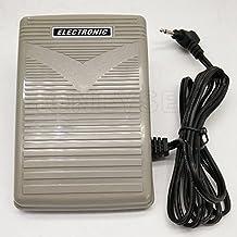 honeysew pie pedal de control para Singer Quantum Futura ce-100,150,200,250,300,350serie