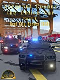 Sergeant Cooper the Police Car Part 2 - Real City Heroes (RCH) [OV]