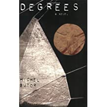 Degrees: A Novel (French Literature) (French Literature Series) by Michel Butor (1-Mar-2005) Paperback