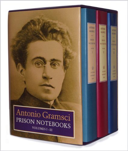 Volume 1: Prison Notebooks (European Perspectives)