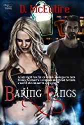 Baring Fangs (Spellbound for Love Book 4)