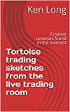 Tortoise trading sketches from the live trading room: Creative concepts found in the moment (English Edition)