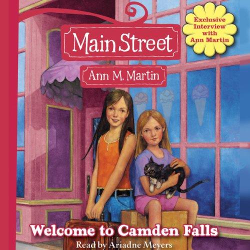 Welcome to Camden Falls  Audiolibri
