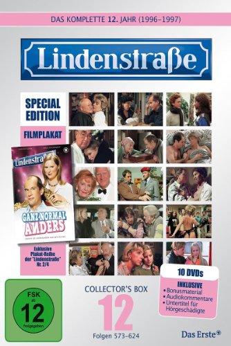 Das komplette 12. Jahr (Ltd. Edition mit Filmplakat, 10 DVDs)