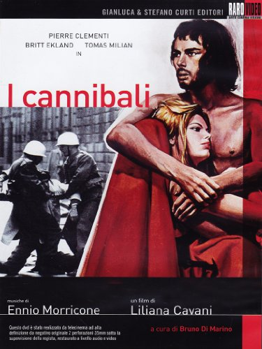 I Cannibali (Dvd singolo)
