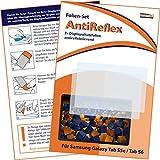 mumbi Schutzfolie kompatibel mit Samsung Galaxy Tab S5e / Tab S6, Folie matt, antireflektierend, entspiegelnd Displayfolie Displayschutzfolie (2X)