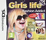 Girls Life Fashion Addict on Nintendo DS
